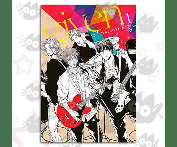 Given Vol. 1 - O