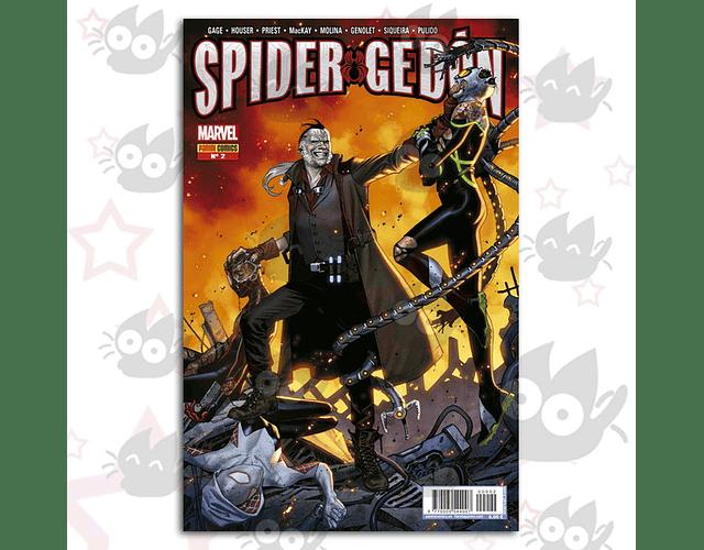 Spidergedón Vol. 2