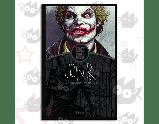 Joker - Edición DC Black Label - G
