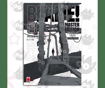 Blame - Master Edition Vol. 6