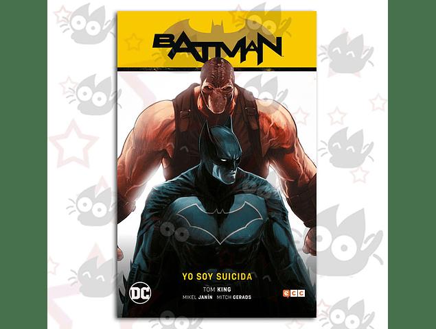 Batman Vol. 3: Yo Soy Suicida