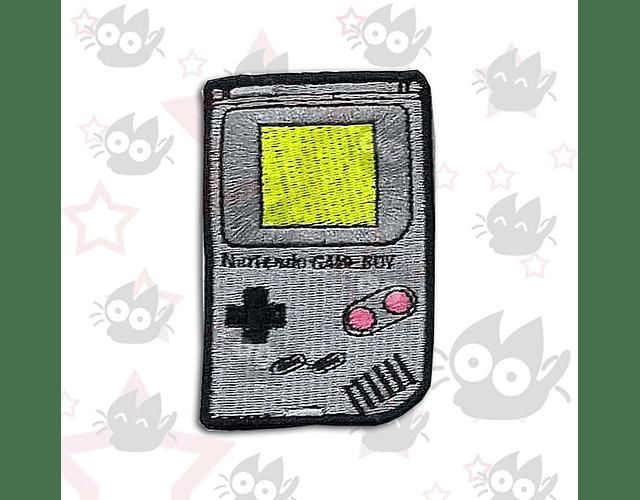 Nintendo - Consola Portatil Parche