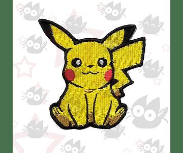 Pokemon - Pikachu Parche