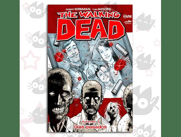 The Walking Dead Vol. 1: Días Pasados