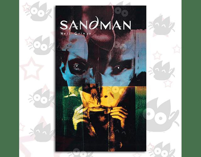 Sandman Vol. 5: Juego a Ser Tú - G