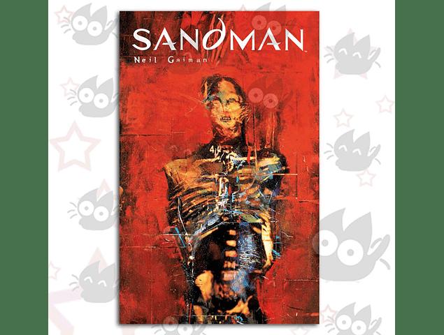 Sandman Vol. 7: Vidas Breves