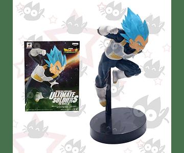 Dragon Ball - Vegeta Blue Figura