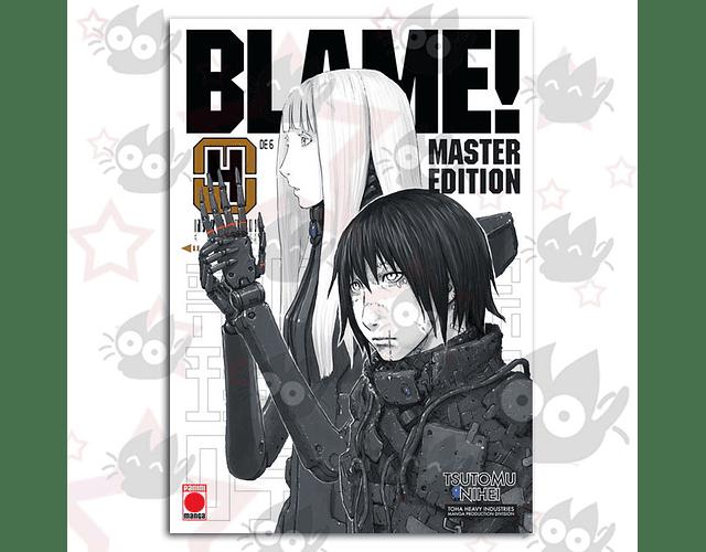 Blame - Master Edition Vol. 4