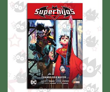 Super Hijos Vol. 1: Cuando Sea Mayor
