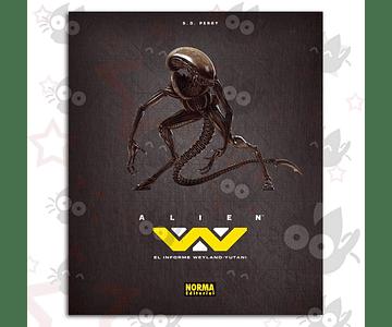 Alien : El Informe Weyland-Yutani