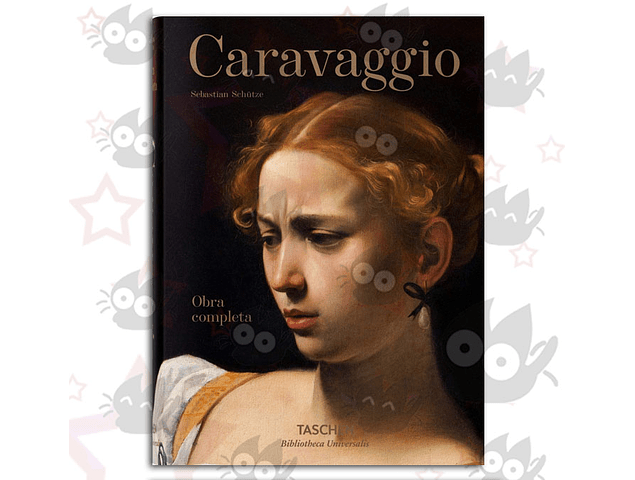 Caravaggio: Obra Completa