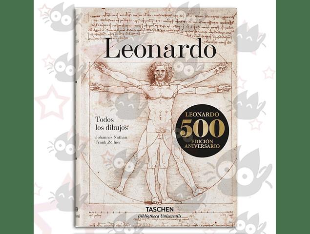Leonardo: Todos los Dibujos