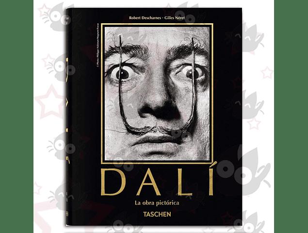 Dalí - La Obra Pictórica