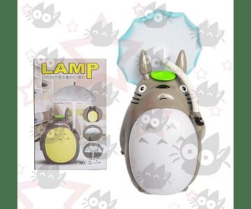 Mi Vecino Totoro - Lampara con sombrilla