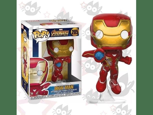 Funko Pop: Avengers Infinity War - Iron Man #285