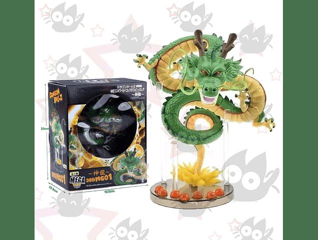 Dragon Ball - Shenlong 17 cms Figura