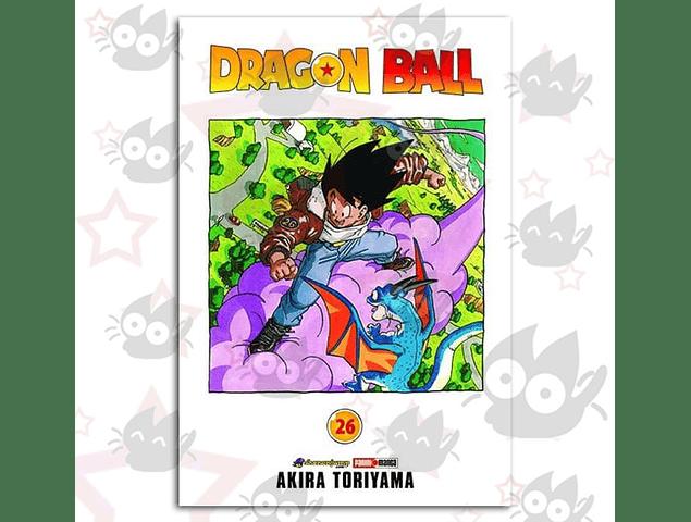 Dragon Ball Vol. 26
