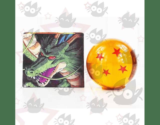 Dragon Ball - Esfera del Dragón