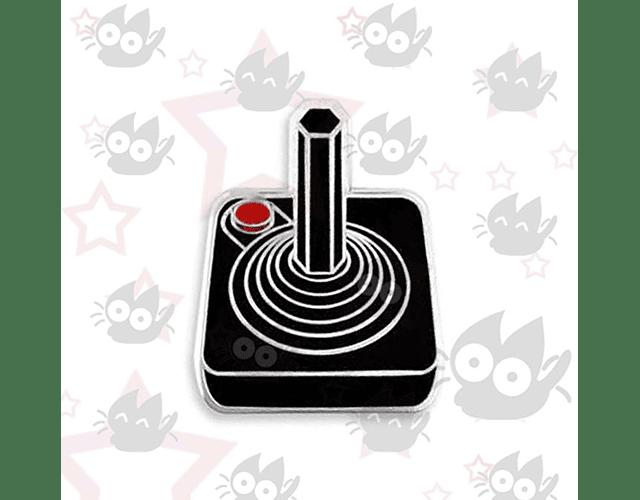 Atari: Control de Atari 2600 pin
