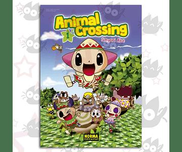 Animal Crossing Vol. 1