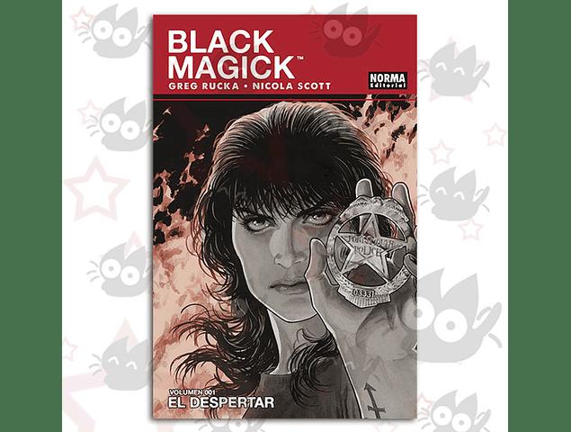 Black Magick Vol. 1 - El Despertar