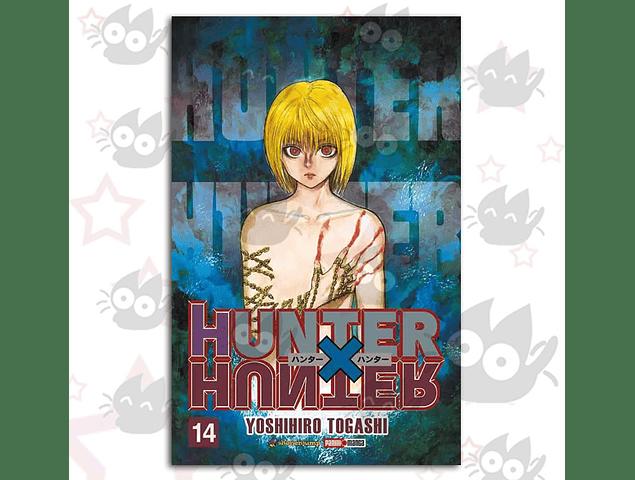 Hunter x Hunter Vol. 14