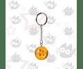 Dragon Ball - Llaveros Esferas