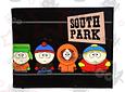 South Park - Billetera