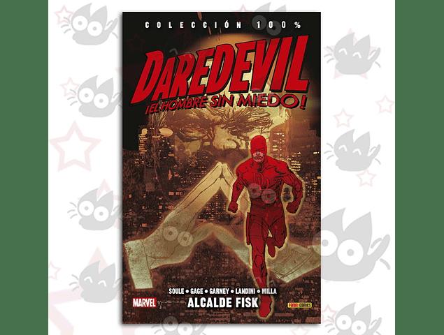 Daredevil: El Hombre sin Miedo Vol. 14: Alcalde Fisk