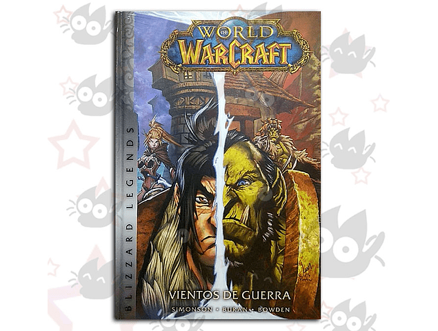 World of Warcraft Vol. 3 - Vientos de Guerra