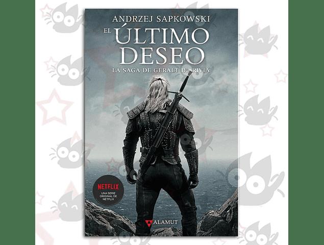 El Último Deseo - La Saga de Geralt de Rivia I