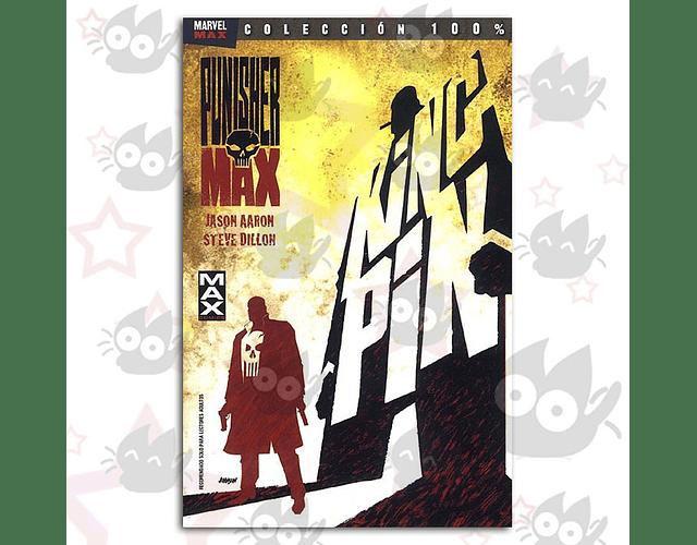 100% MAX. Punisher MAX Vol. 1