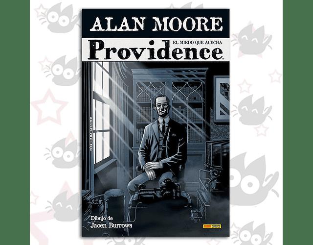 Providence Vol. 1: El Miedo que Acecha