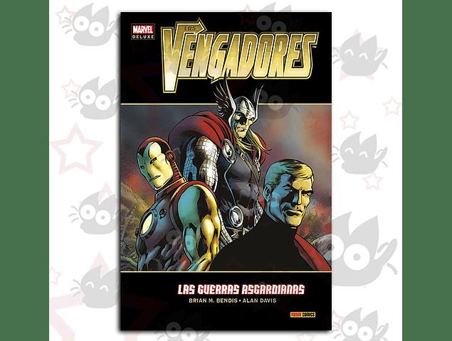 Los Vengadores: Guerras Asgardianas