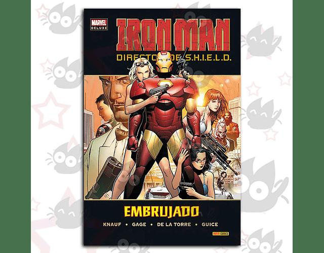 Iron Man - Director de SHIELD Vol. 2: Embrujado