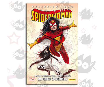 Spiderwoman: Universo Spiderman Vol. 1
