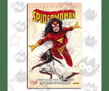 Spiderwoman: Universo Spiderman Vol. 1