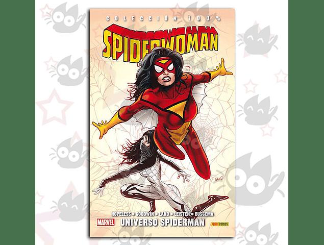 Spiderwoman Vol. 1