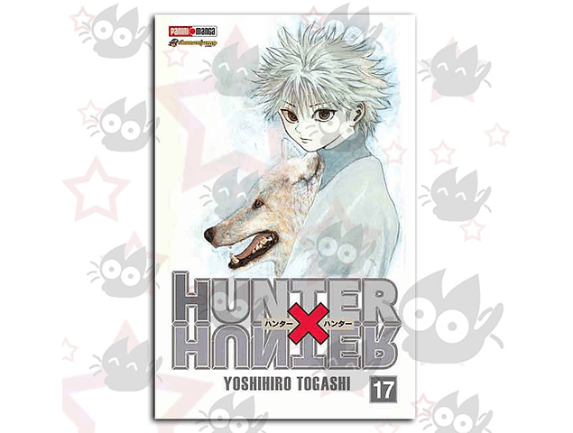 Hunter x Hunter Vol. 17