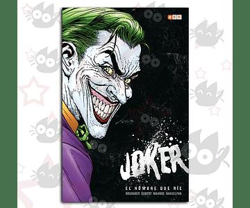 Joker: El Hombre que Ríe