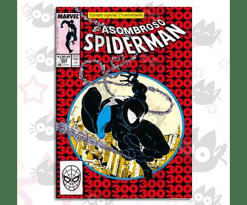 El Asombroso Spiderman #300 Facsimil 6