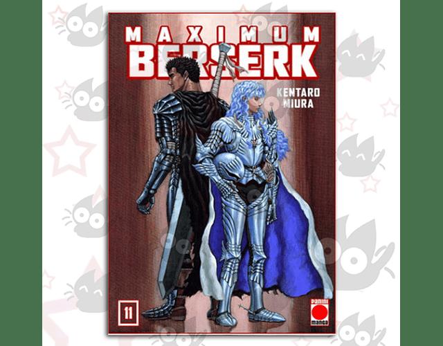 Maximum Berserk Vol. 11
