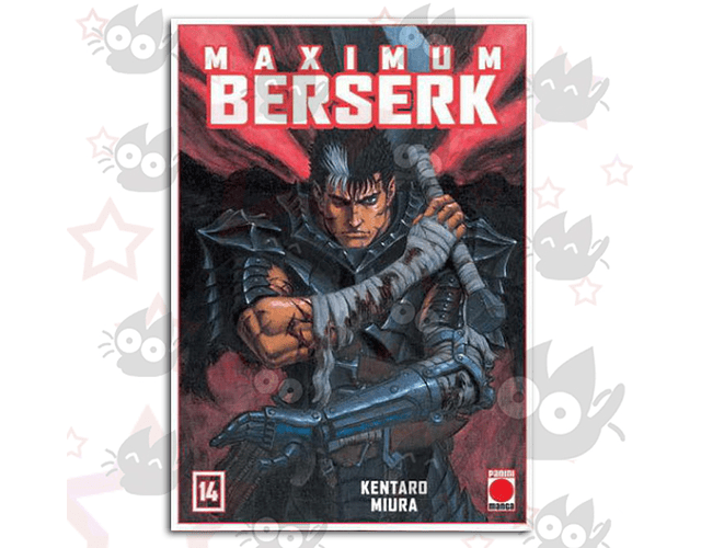 Maximum Berserk Vol. 14