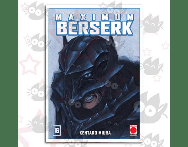Maximum Berserk Vol. 16