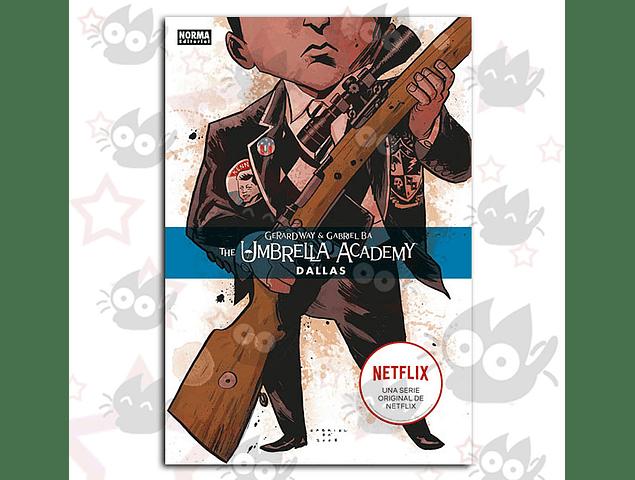 The Umbrella Academy II - Dallas