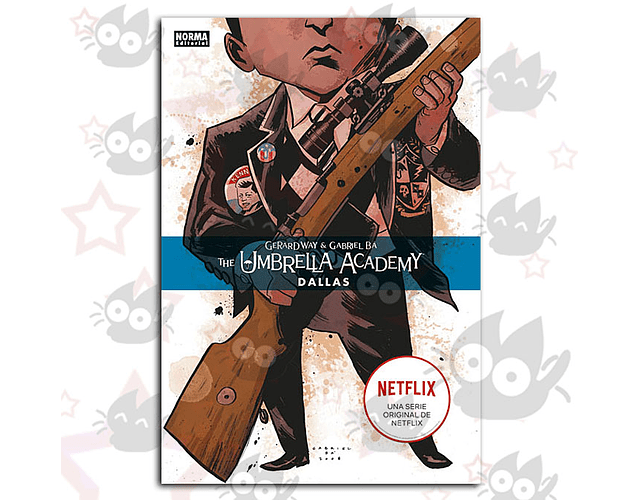 The Umbrella Academy II - Dallas