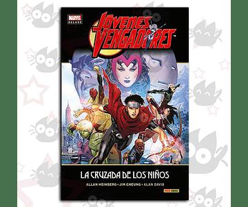 Jóvenes Vengadores Vol. 3: La Cruzada de los Niños