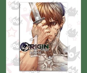 Origin Vol. 1 - Boichi