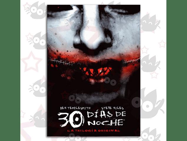 30 Días de Noche - La Trilogia Original