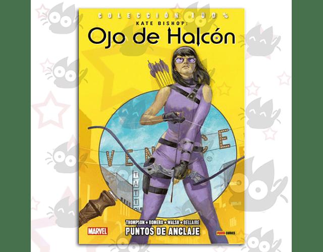 Kate Bishop: Ojo De Halcon Vol. 1